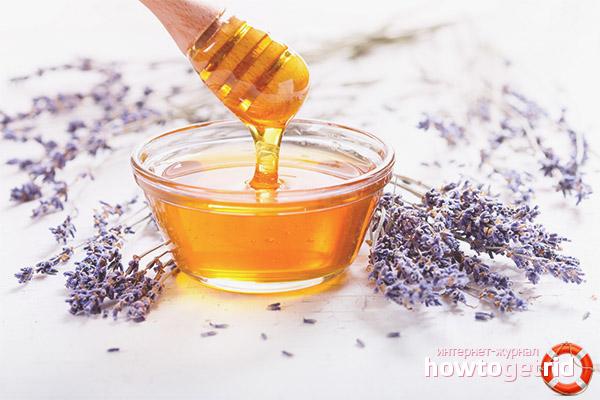 Propietats útils de la mel d'espígol