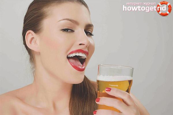Bezalkoholiskais alus zīdīšanas laikā