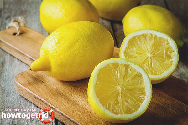 Кърмене Лимон