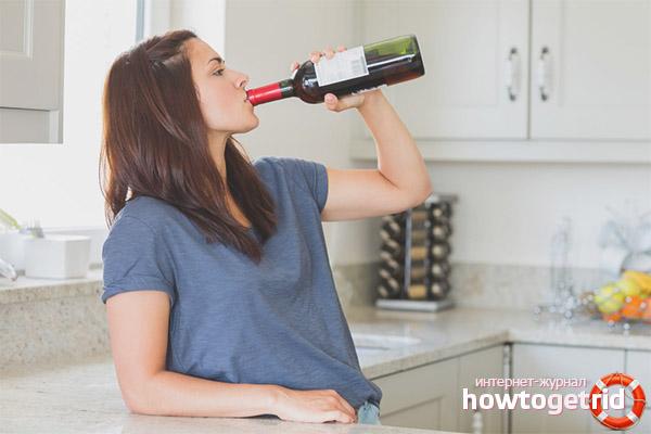 מאילו סיבות אסור אלכוהול במהלך ההנקה?