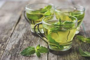 Beneficiile și păcatele ceaiului de mentă