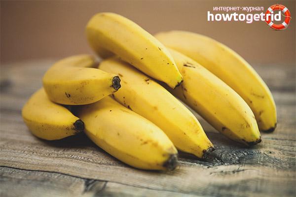 Kontraindikasi terhadap penggunaan pisang semasa kehamilan