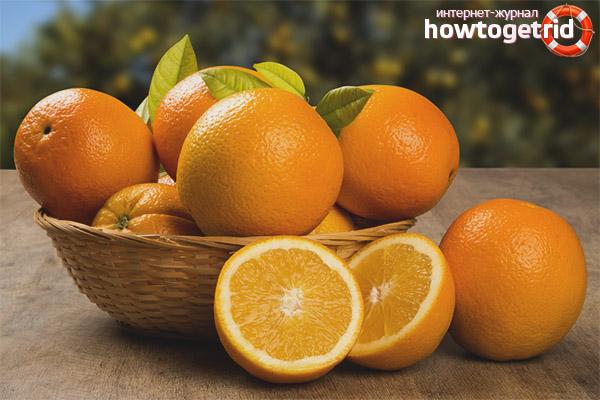 Rău de portocale la alăptare
