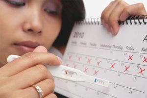 Wie viele Tage nach Ihrer Periode können Sie schwanger werden?