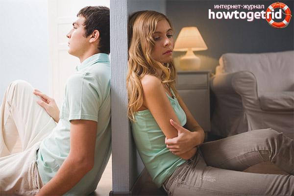 Ko darīt, ja sieva krāpās