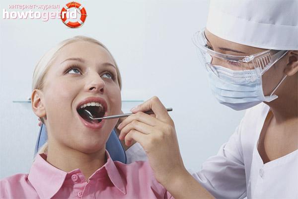 Ist es möglich, Zähne während der Schwangerschaft zu behandeln?