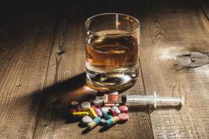 Kann ich nach der Impfung Alkohol trinken?