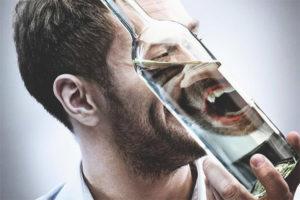 Kann ich nach der Zahnextraktion Alkohol trinken?