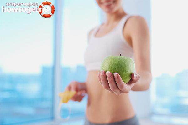 Ist es möglich, nach dem Training einen Apfel zu essen?