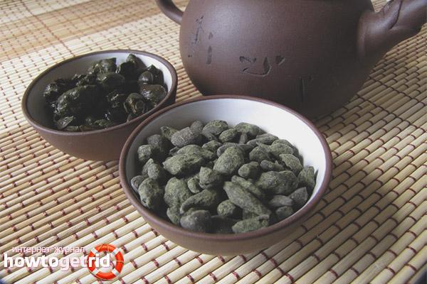 Contraindicacions Ginseng Oolong