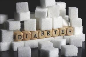 Com substituir el sucre per la diabetis