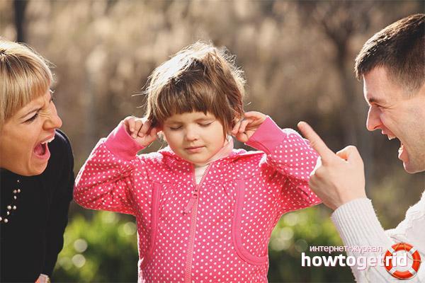 Como criar filhos sem gritos e punições