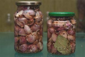 Cum se prepară usturoiul