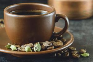 Beneficiile și prejudiciile cafelei cu karmadon