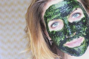 Sauerampfer Gesichtsmasken