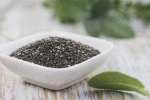 Beneficiile și dăunele semințelor de chia