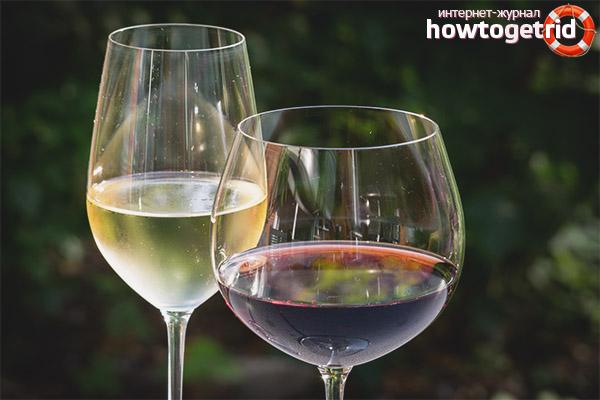 Quin vi és més saludable