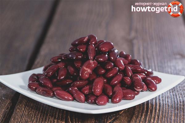 Rote Bohnen Diät Rezepte