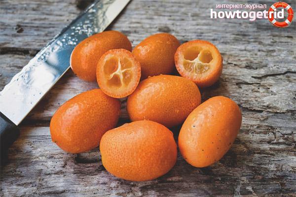 Cuina de taronja xinesa