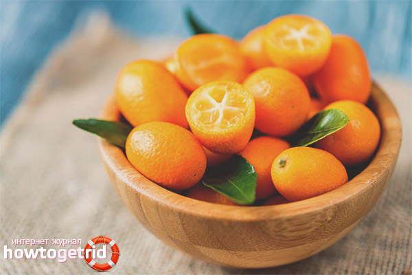 Ganzes Kumquat Jam Rezept
