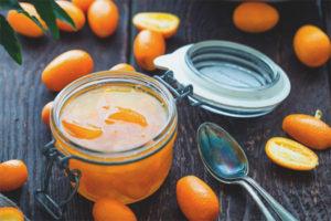 Mứt Kumquat