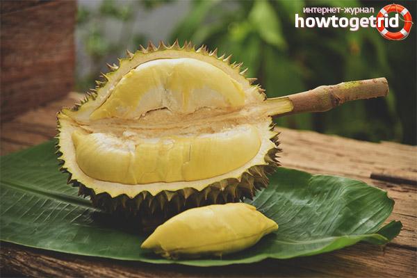 Dano duriano
