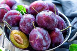 És possible menjar prunes per diabetis