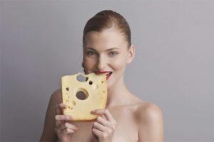 Какво е сирене за жени?