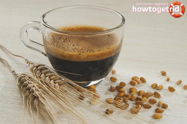 5 alternatives de cafè inusuals