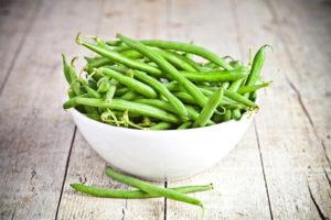Какво се случва, ако ядете зелен фасул всеки ден