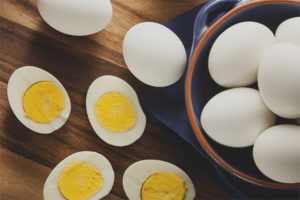 Как да готвите яйца, за да не получите салмонела