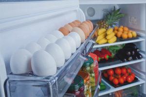 Как да съхранявате храната в хладилника