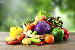 Как да направите запаси зеленчуци за зимата