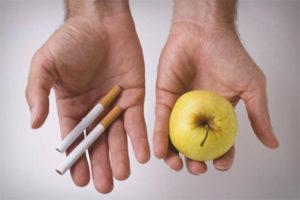 Откажете продуктите за пушене